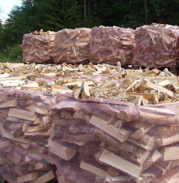 Polttopuu koivuklapi kotimaista puuta